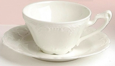 Teetasse Diana Bone China