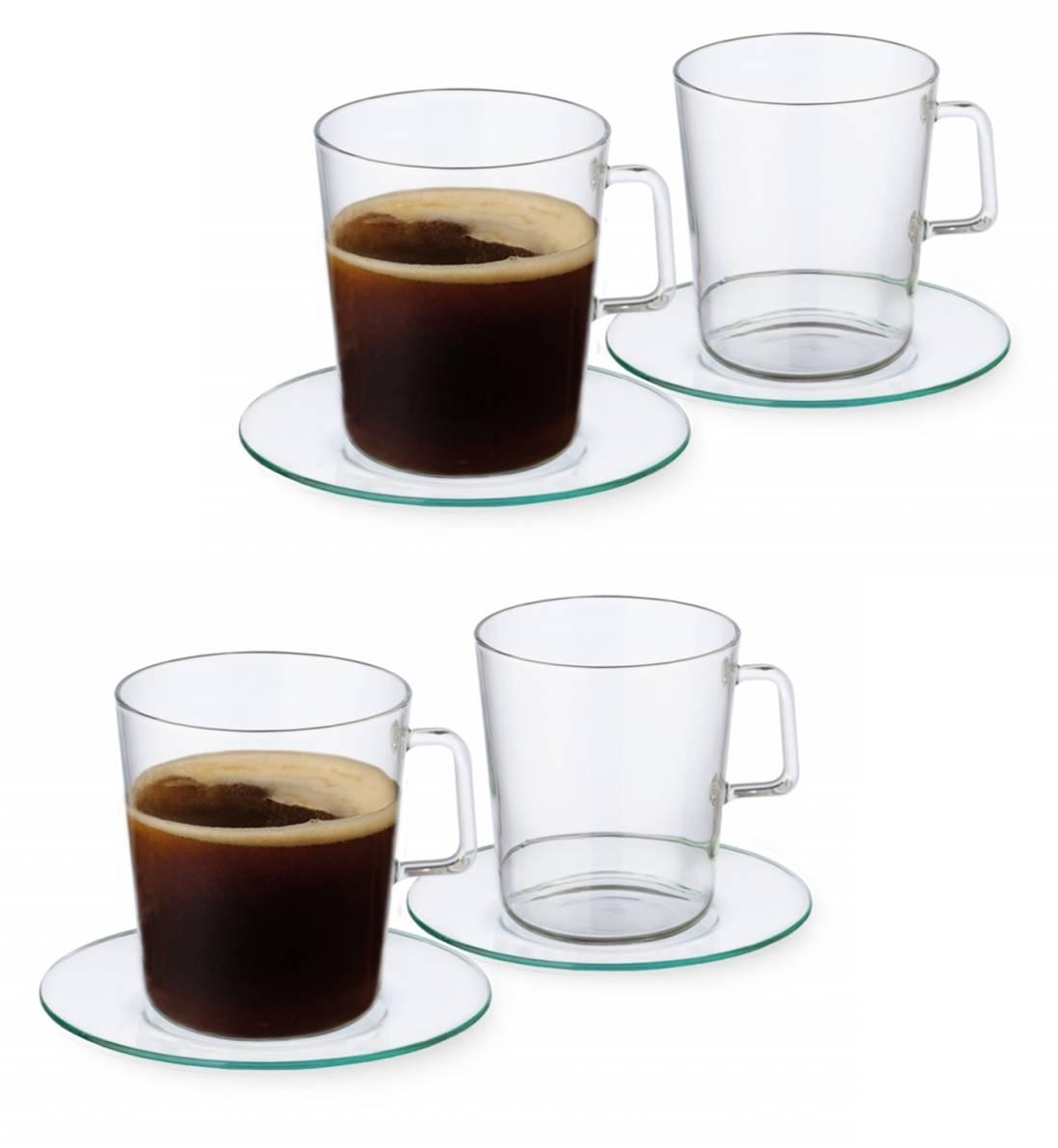 haushaltswaren 8tlg set teetassen kaffeetassen von simax. Black Bedroom Furniture Sets. Home Design Ideas