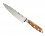 "Kochmesser 7"" First Class Wood 18cm"